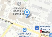 Компания «Адвокат Винникова О.Л.» на карте