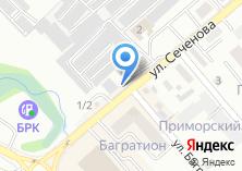 Компания «KTStyle» на карте