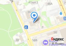 Компания «Центр поддержки должников Иркутской области» на карте