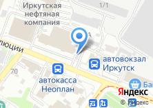 Компания «ProЦветOk group» на карте