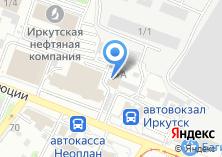 Компания «Магазин Надежных Путевок» на карте