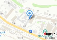 Компания «Похоронный дом» на карте