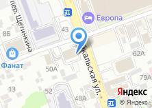 Компания «Чайхана Казан Топчан» на карте