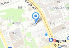 Компания «Иркутская районная коллегия адвокатов» на карте