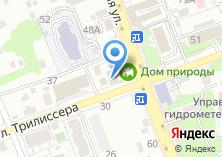 Компания «АЛЛ-СТРОЙ» на карте