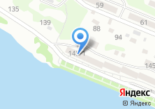 Компания «Симба» на карте