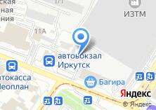 Компания «Магазин товаров для вязания и рукоделия» на карте