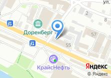 Компания «БайкалИнструментЛес» на карте