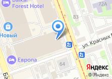 Компания «Детский кварталъ» на карте