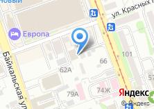Компания «Вариант ЛЕНД» на карте