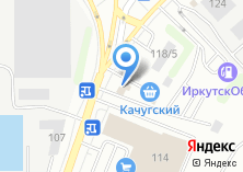 Компания «Металлика М» на карте