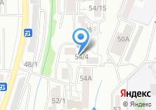Компания «Мироновская» на карте