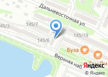 Компания «ОГОГО Обстановочка» на карте