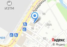 Компания «DiMark Prof» на карте