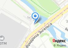 Компания «Спорт-Фейерверк» на карте