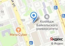 Компания «СИБИРСКИЙ ИННОВАЦИОННЫЙ ПРОЕКТНЫЙ ИНСТИТУТ» на карте