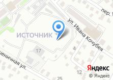 Компания «Сварочно-кузнечная мастерская Михаила Цветкова» на карте
