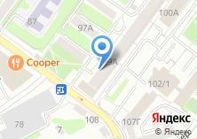 Компания «Миклухо-Маклай» на карте