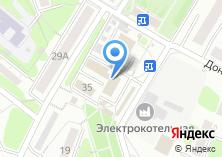 Компания «Пивотека» на карте