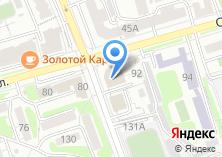 Компания «ПрофЛидер» на карте