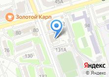 Компания «ДВЗ ЭКОЛОС» на карте