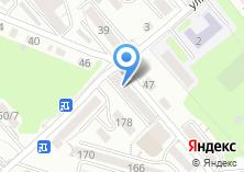 Компания «Класс-маркет сеть супермаркетов» на карте