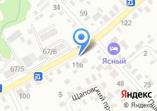 Компания «Возрождение» на карте