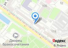 Компания «Сумароков В.И» на карте