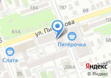 Компания «ВНТ-Иркутск» на карте
