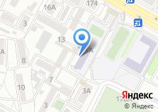 Компания «Федерация Ушу Иркутской области» на карте