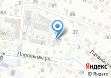 Компания «Компьютер-сервис от Инвариант» на карте