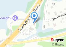 Компания «ЭкоОйл» на карте