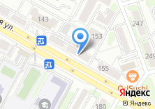 Компания «Мелодия здоровья сеть аптек» на карте