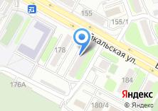Компания «ИПК ВЕСТА» на карте