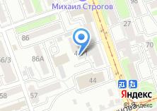 Компания «Железяка» на карте