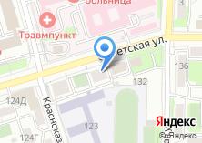 Компания «Завод наружной рекламы» на карте
