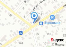 Компания «VVT-I» на карте