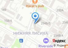 Компания «КонсультантПлюс:Прибайкалье» на карте
