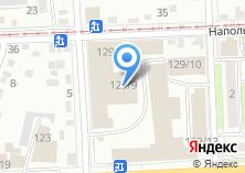 Компания «Розничный магазин» на карте