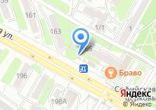 Компания «БАМБУСТА» на карте