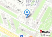 Компания «ПСМ-Иркутск» на карте