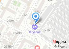 Компания «ПЧЕЛКИ» на карте