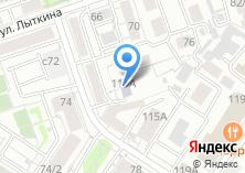 Компания «Детский сад №136» на карте