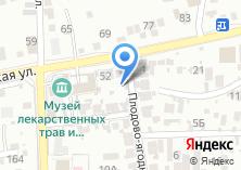 Компания «АВТОМАТИЗАЦИЯ ВОРОТ» на карте