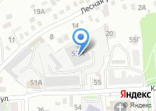 Компания «Ремонтно-монтажный комбинат» на карте