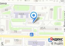 Компания «Сухова И.Н» на карте