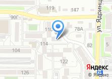 Компания «ФЕСТО-РФ» на карте