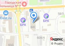 Компания «ДИВЛОН» на карте
