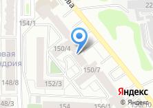 Компания «Единый электронный сервис» на карте
