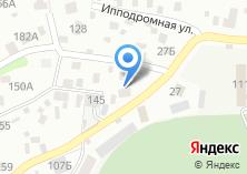 Компания «ЮСК» на карте